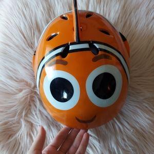 Disney Finding Nemo Bike Helmet